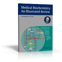 Panini - Medical Biochemistry - An Illustrated Review
