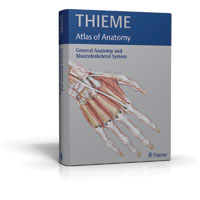Schuenke - Atlas of Anatomy: General Anatomy and Muscoloskeletal System