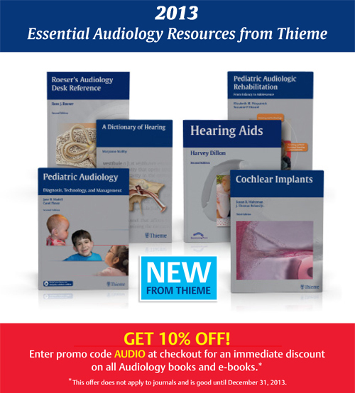 Audiology and Speech Pathology take the 10 review