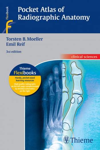 View Details for Pocket Atlas of Radiographic Anatomy