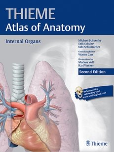 View Details for Internal Organs (THIEME Atlas of Anatomy)