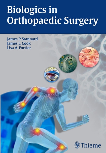View Details for Biologics in Orthopaedic Surgery