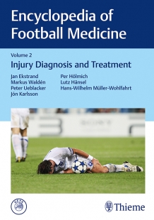 View Details for Encyclopedia of Football Medicine, Vol.2