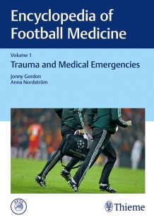 View Details for Encyclopedia of Football Medicine, Vol.1