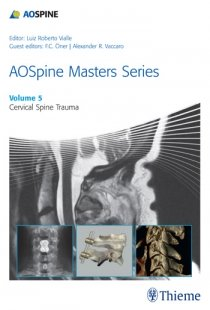 View Details for AOSpine Masters Series, Volume 5: Cervical Spine Trauma