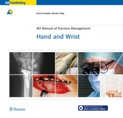 View Details for AO Manual of Fracture Management: Hand & Wrist