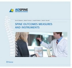 View Details for Spine Outcomes Measures and Instruments