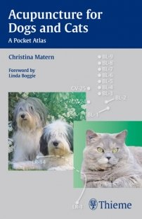 View Details for Acupuncture for Dogs and Cats