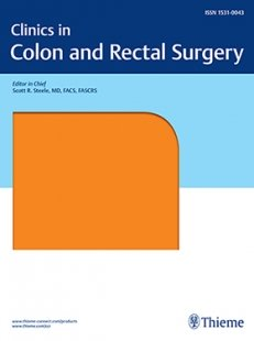 View Details for Clinics in Colon and Rectal Surgery