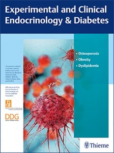 View Details for Experimental and Clinical Endocrinology & Diabetes