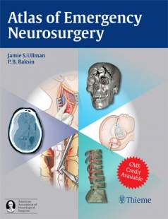 View Details for Atlas of Emergency Neurosurgery