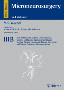 View Details for Microneurosurgery, Volume IIIB