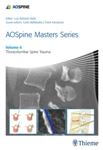 View Details for AOSpine Masters Series, Volume 6: Thoracolumbar Spine Trauma