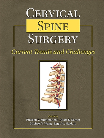 View Details for Cervical Spine Surgery