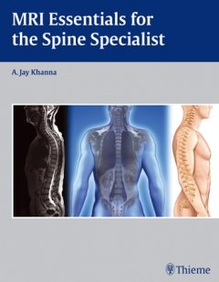 View Details for MRI Essentials for the Spine Specialist