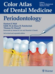 View Details for Color Atlas of Dental Medicine: Periodontology