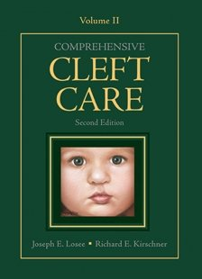 View Details for Comprehensive Cleft Care, Second Edition: Volume Two