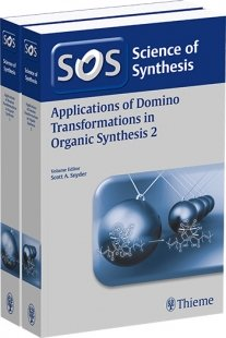 View Details for Applications of Domino Transformations in Organic Synthesis, Workbench Edition