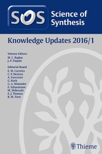 View Details for Science of Synthesis Knowledge Updates: 2016/1