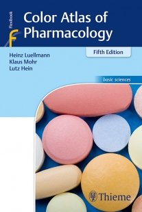 View Details for Color Atlas of Pharmacology