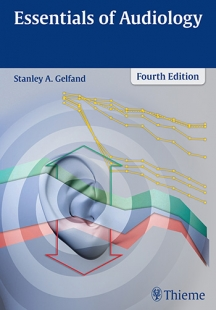 View Details for Essentials of Audiology