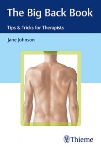 View Details for The Big Back Book: Tips & Tricks for Therapists
