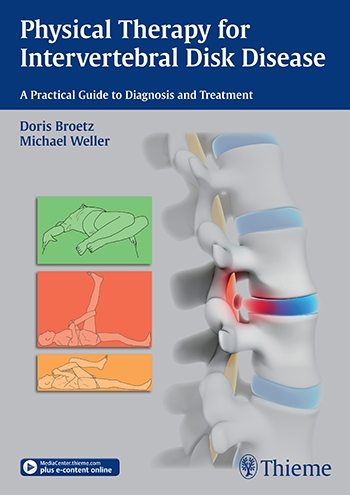 View Details for Physical Therapy for Intervertebral Disk Disease