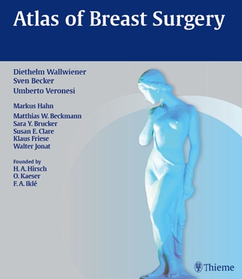 View Details for Atlas of Breast Surgery