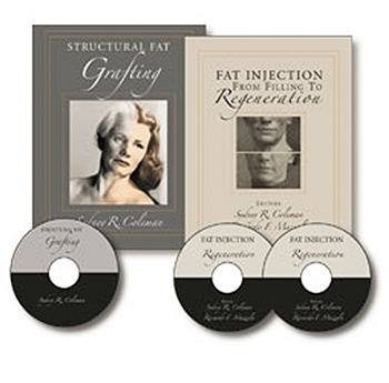 View Details for Structural Fat Grafting & Fat Injection - Two Volume Set