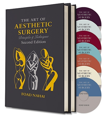 View Details for The Art of Aesthetic Surgery, Second Edition: - Volumes 1 and 2