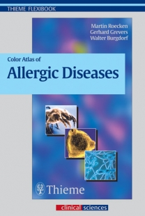 View Details for Color Atlas of Allergic Diseases