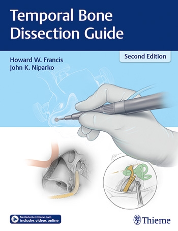 View Details for Temporal Bone Dissection Guide