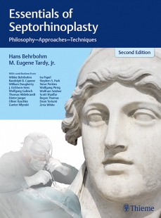 View Details for Essentials of Septorhinoplasty