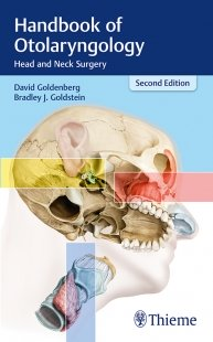 View Details for Handbook of Otolaryngology
