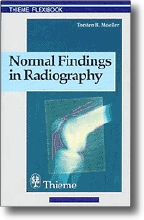 View Details for Normal Findings in Radiography
