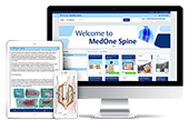 MedOne Spine Screens 170W