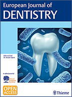EJD European Journal Dentistry