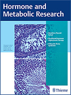 HMR Hormone Metabolic Research