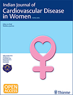 IJCDW Indian Journal Cardiovascular Disease Women