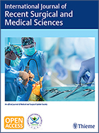 IJRSMS   International Journal Recent Surgical Medical Sciences