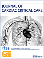 JCCC Journal Cardiac Critical Care