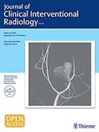 JCIR Journal Clinical Interventional Radiology