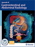 JGAR Journal Gastrointestinal Abdominal Radiology