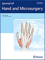 JHAM Journal Hand Microsurgery