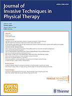 JITPT Journal Invasive Techniques Physical Therapy
