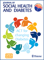 JOSHD Journal Social Health Diabetes