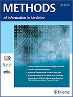 MIM Methods Information Medicine 2019