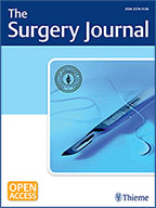 TSJ The Surgery Journal