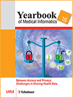 YMI Yearbook Medical Informatics 2018 2
