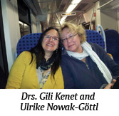 Drs. Kenet and Nowak-Goettl